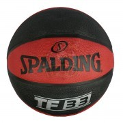 Мяч баскетбольный тренировочный Spalding TF33-1 Indoor/Outdoor №7