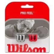 Виброгаситель Wilson Profeel II-Classic x2 (серый/красный)