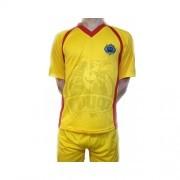 Форма футбольная Ayoun (желтый/красный)