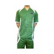 Форма футбольная Ayoun  (зеленый/белый)