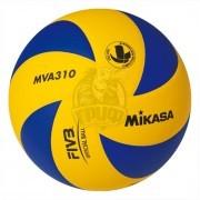 Мяч волейбольный игровой Mikasa MVA310