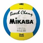 Мяч для пляжного волейбола тренировочный Mikasa VXT20