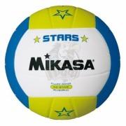 Мяч для пляжного волейбола любительский Mikasa VSV-STARS