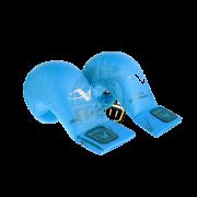 Перчатки каратэ Arawaza WKF (синие)