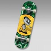 Скейтборд Спортивная Коллекция Mini-Board Agent