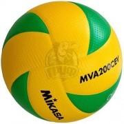 Мяч волейбольный профессиональный Mikasa MVA200CEV