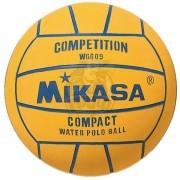 Мяч для водного поло тренировочный Mikasa W6609 №4