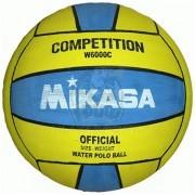 Мяч для водного поло тренировочный Mikasa W6600C №5