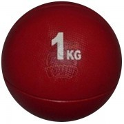 Мяч для атлетических упражнений 1.0 кг