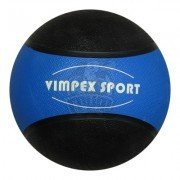 Мяч с утяжелением Vimpex Sport 3.0 кг