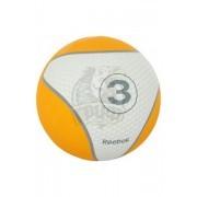 Мяч медицинский обрезиненный утяжеленный Reebok 3.0 кг