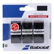 Обмотка для теннисной ракетки Babolat Pro Tour (черный)