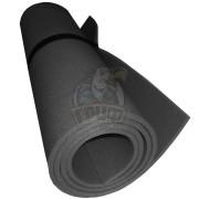 Коврик однослойный Экофлекс 10 мм (антрацит)