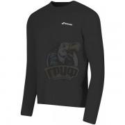 Джемпер спортивный мужской Babolat LG Sleeves Core Men (черный)
