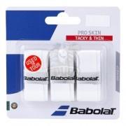 Обмотка для теннисной ракетки Babolat Pro Skin (белый)