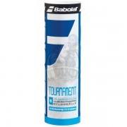 Волан пластиковый Babolat Tournament Slow (белый)