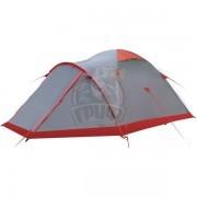 Палатка четырехместная Tramp Mountain 4 V2