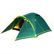 Палатка четырехместная Tramp Stalker 4