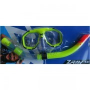 Набор для плавания взрослый Jilong (маска + трубка)