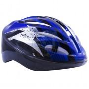 Шлем защитный Ridex (синий/черный)