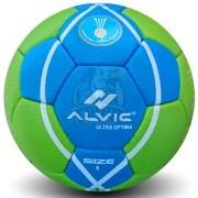 Мяч гандбольный матчевый Alvic Ultra Optima IHF №1