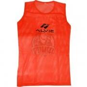 Манишка тренировочная Alvic (оранжевый)