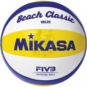 Мяч для пляжного волейбола любительский Mikasa VXL30