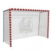 Сетка для мини-футбола (гандбола) с гасителем