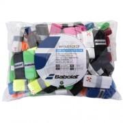 Обмотка для теннисной ракетки Babolat My Grip Refill X1 (ассорти)