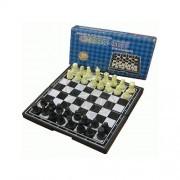 Шахматы магнитные Libera