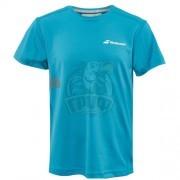 Джемпер спортивный для мальчиков Babolat Flag Core Boy (синий)
