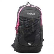 Рюкзак Regatta Bedabase 15L (черный)