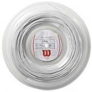 Струна теннисная Wilson Revolve 17 1.25/200 м (белый)