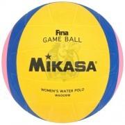 Мяч для водного поло профессиональный Mikasa W6009W FINA №4