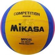 Мяч для водного поло тренировочный Mikasa W6609W №4