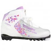 Ботинки лыжные Trek Olimpia Сomfort NNN
