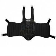 Защита корпуса для единоборств Vimpex Sport (черный)