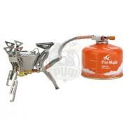 Горелка газовая со шлангом Fire-Maple