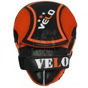 Лапы для единоборств Velo Focus Pad кожа