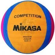 Мяч для водного поло тренировочный Mikasa W6608W №2
