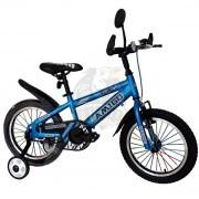 Велосипед детский Amigo Mustang 16 (от 4-х лет)