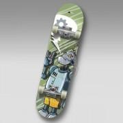 Скейтборд Спортивная Коллекция Bot