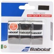 Обмотка для теннисной ракетки Babolat Pro Tacky (черный)