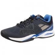 Кроссовки теннисные мужские Babolat Propulse Team Clay (синий)