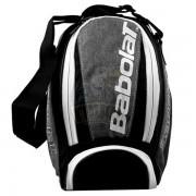 Рюкзак-сумка Babolat Mini Cooler Bag (черный/серый)