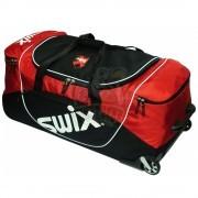 Сумка-чемодан Swix на колесах