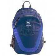 Рюкзак туристический Tramp City 22 л (синий)