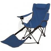 Кресло с подставкой для ног Totem