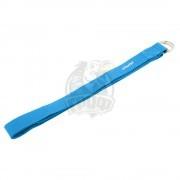 Ремень для йоги Starfit (синий)