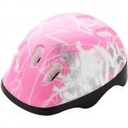 Шлем защитный Fora (розовый)